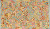 Tapete Kilim Afegão Old style ABCS676
