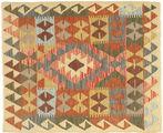 Kelim Afghan Old style Teppich ABCS502