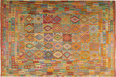 Tappeto Kilim Afghan Old style ABCS1267