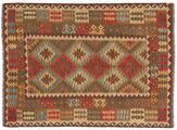 Tapete Kilim Afegão Old style NAZB1559