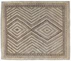 Kelim Afghan Old style tæppe NAZB2920