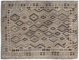 Kelim Afghan Old style Teppich NAZB3044
