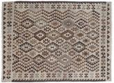 Kelim Afghan Old style Teppich NAZB3175