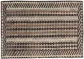 Kelim Afghan Old style Teppich NAZB3030