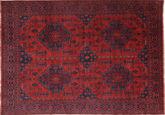 Tappeto Afghan Khal Mohammadi AXVA1177