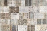 Patchwork carpet AXVA31