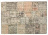 Patchwork szőnyeg XCGZK2166