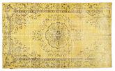 Colored Vintage Teppich XCGZK1477