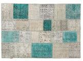 Patchwork carpet XCGZK1882