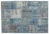 Patchwork carpet XCGZK1844