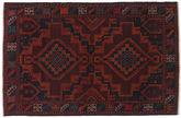 Baluch carpet NAZB3424