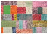 Patchwork carpet XCGZK2034