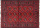 Afghan Khal Mohammadi tæppe AXVA1201