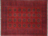Afghan Arsali carpet AXVA135