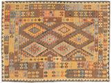 Kilim Afghan Old style rug NAZB2535