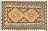 Kilim Afgán Old style szőnyeg NAZB1217