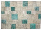Patchwork Teppich XCGZK1939