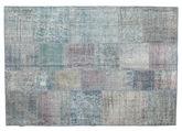Patchwork teppe XCGZK1822