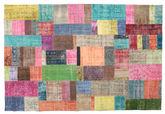 Patchwork tapijt XCGZK1988