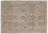 Kelim Afghan Old style tapijt NAZB3170