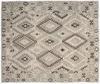 Kelim Afghan Old style tæppe NAZB2918
