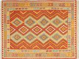 Kelim Afghan Old style tapijt AXVA300