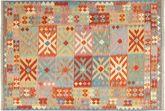 Kilim Afgán Old style szőnyeg AXVA237
