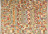 Kilim Afgán Old style szőnyeg AXVA224