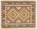 Kelim Afghan Old style Teppich NAZB1941