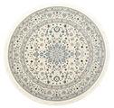 Nain Emilia - Cream / Világos Kék szőnyeg CVD15401