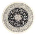 Nain Emilia - Dark Blue rug CVD15370