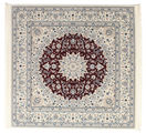 Nain Emilia - Dark Red rug CVD15437