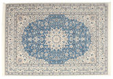 Nain Emilia - Light Blue carpet CVD15408