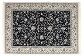 Nain Florentine - Dark Blue carpet CVD15447