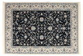 Nain Florentine - Dark Blue carpet CVD15449