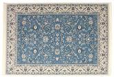 Nain Florentine - hellblau Teppich CVD15499