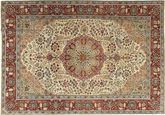 Tabriz Patina carpet MRB1640