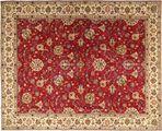 Tabriz Patina tapijt MRB1658