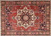 Bakhtiari carpet MRB52