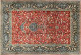 Qum Kork / silk carpet MRB1447
