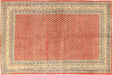 サルーク 絨毯 MRB1488