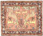 ハマダン 絨毯 MRB618