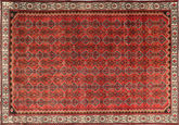 Hamadan Patina carpet MRB696