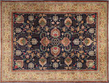 Tabriz carpet MRB1604