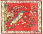 Sarouk pictorial carpet MRB1505