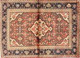 Hosseinabad Teppich MRB728