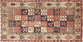Bakhtiari carpet MRB83