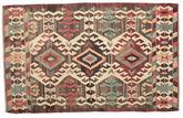 キリム セミアンティーク トルコ 絨毯 XCGZK624