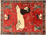 Qashqai szőnyeg RXZF78