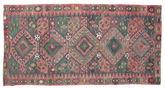 Tapis Kilim semi-antique Turquie XCGZK10